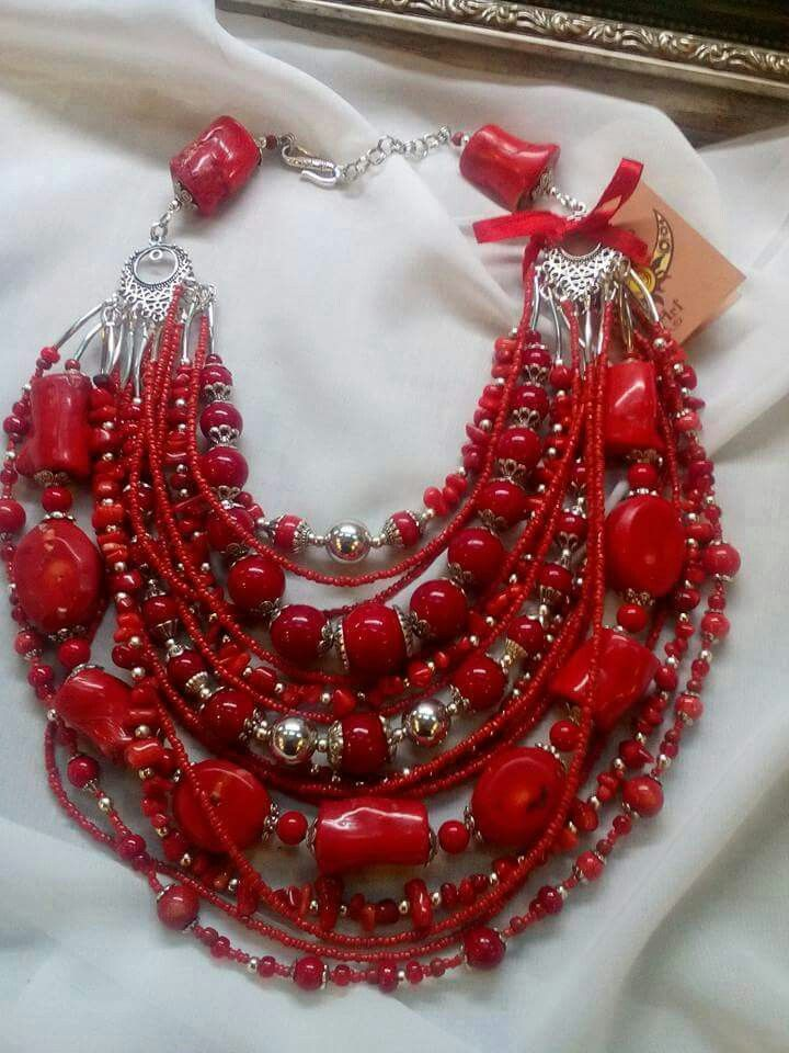 beads diamante for making with dp jewelry ring avalaya bracelet bead necklace earrings silver set red black