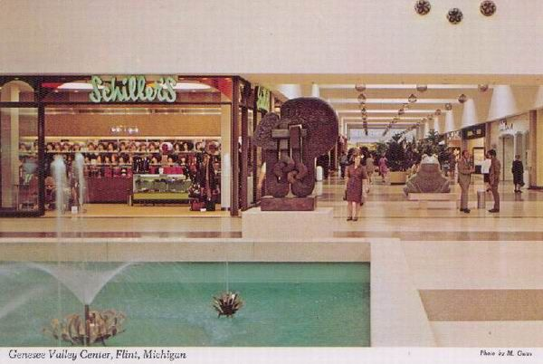 genesee valley mall jobs