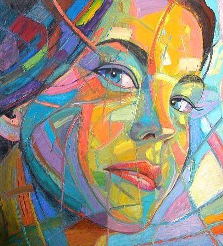 ♪ Arte de Eduard Fleminsky