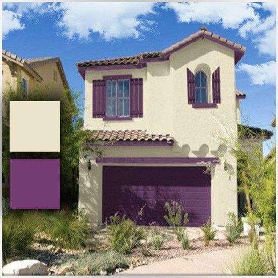Pin de douglas medina escalante en colores para interiores for Pintura de exteriores de casas pequenas
