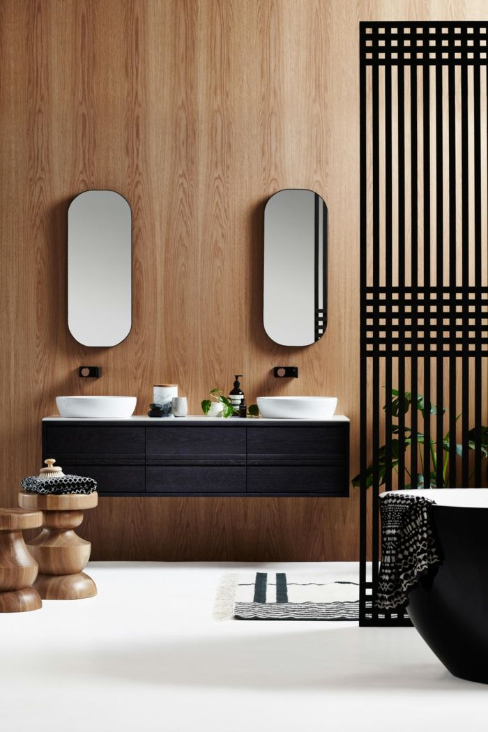 1001 Ideas De Muebles De Bano Modernos Espectaculares