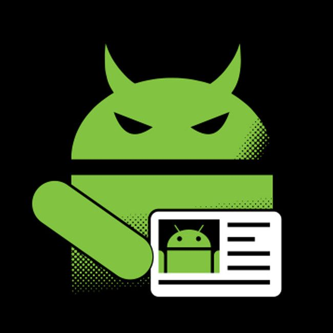 Be aware of the latest malware's attack on Android