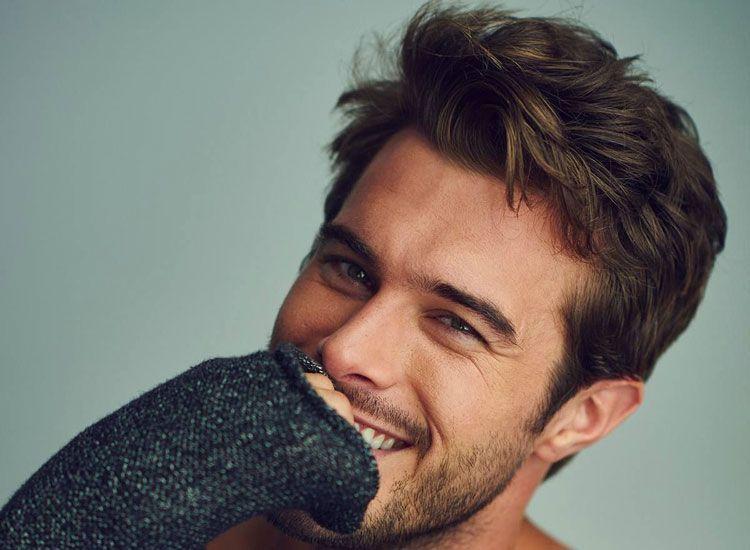 Best Beard Lengths For Men 2021 Complete Guide Haircuts For Men Mens Hairstyles Mens Hairstyles Short