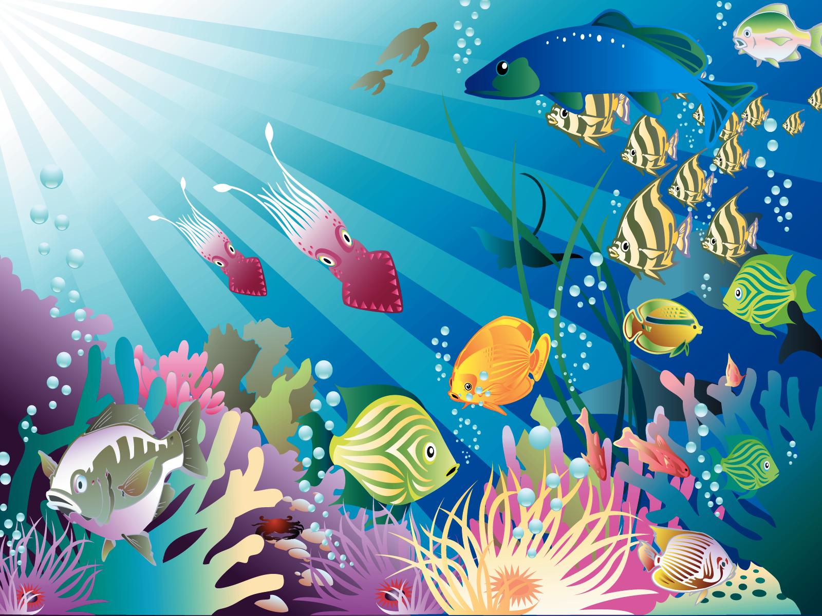 fish tank aquarium background image o oshenka Pinterest