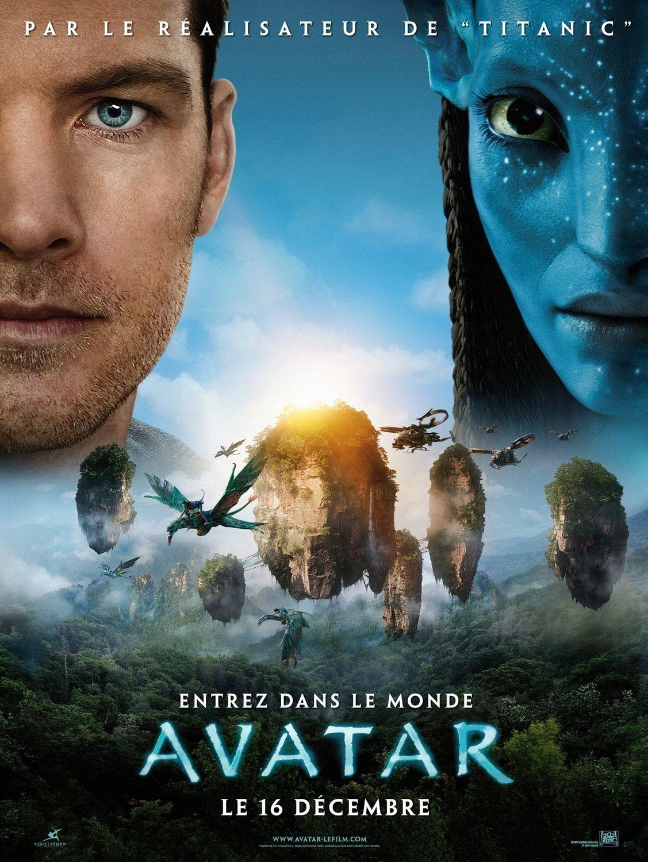 Avatar Avatar Poster Avatar Movie Avatar Full Movie