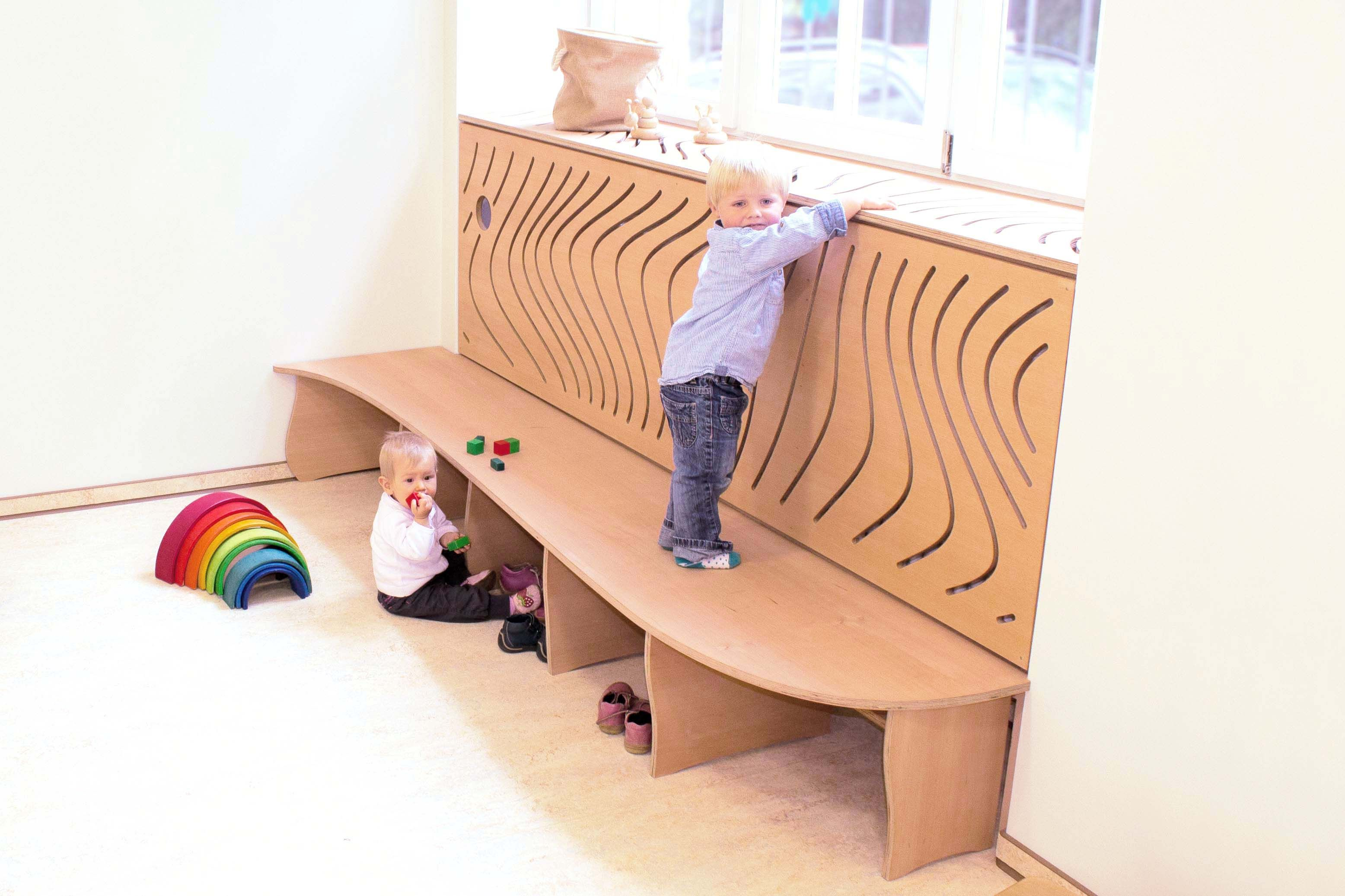 Spielend tolle Bauwerke kreieren und präsentieren auf der