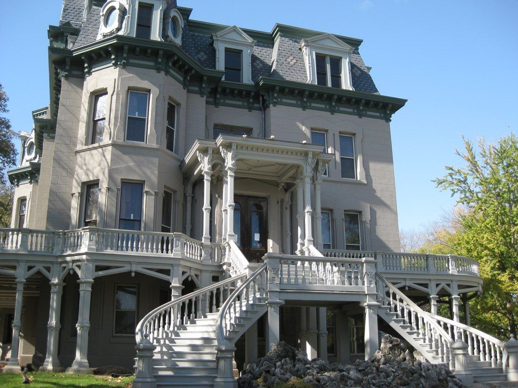 abandoned old house in aurora illinois - Google Search ........................................................ Please save this pin... ........................................................... Because For Real Estate Investing... Visit Now! http://www.OwnItLand.com