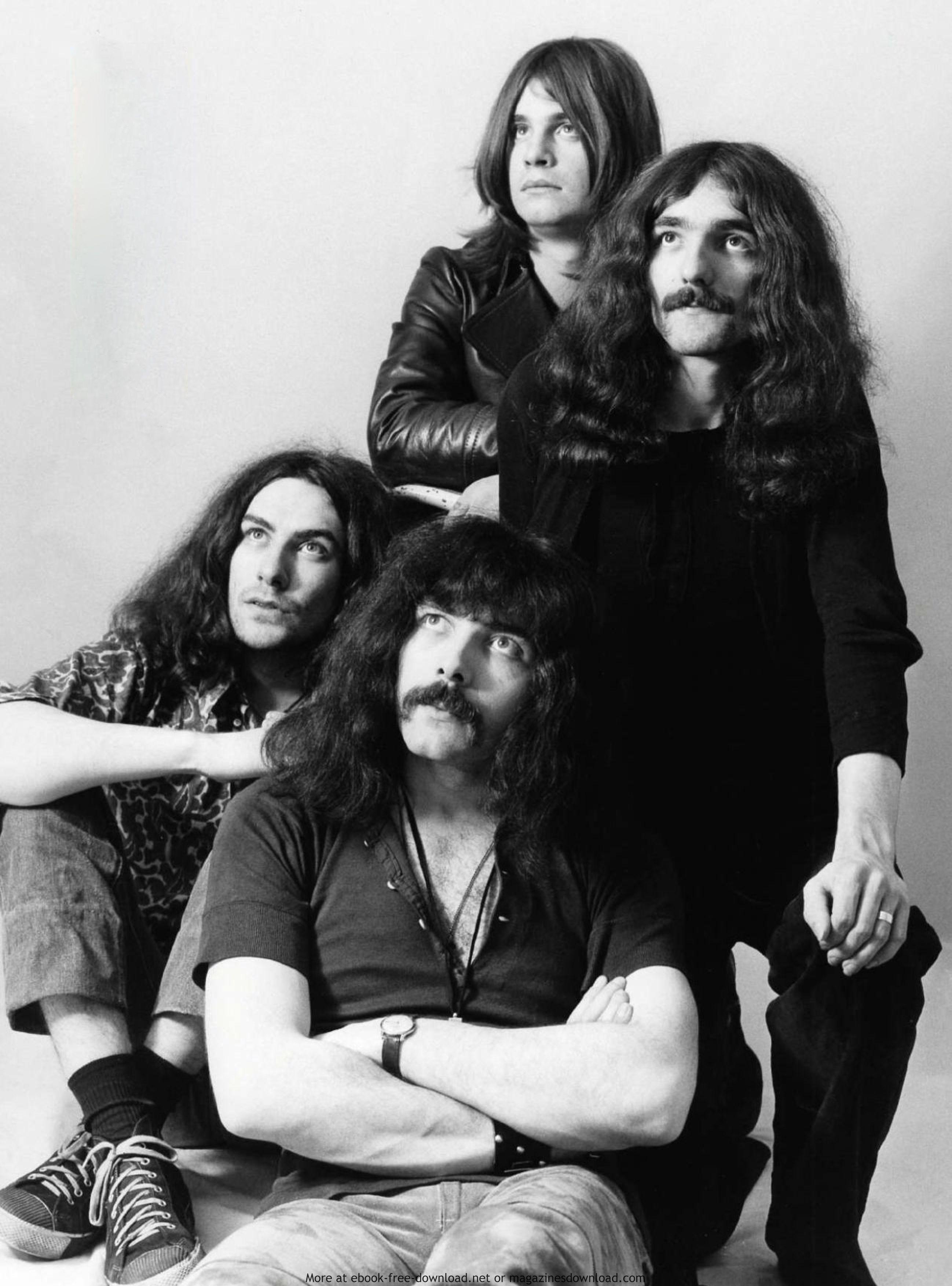 Black Sabbath Hd Wallpaper General 1009939 Black Sabbath Sabbath Black Label Society