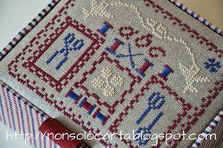 nonsolocarta: схемы бесплатно вышивка крестом