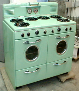 western home appliances