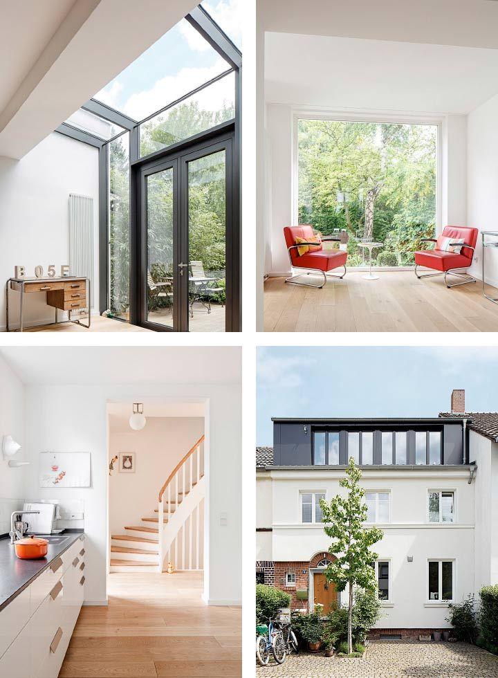 Architekt Flensburg architekt martin falke wintergarten schüco house ideas