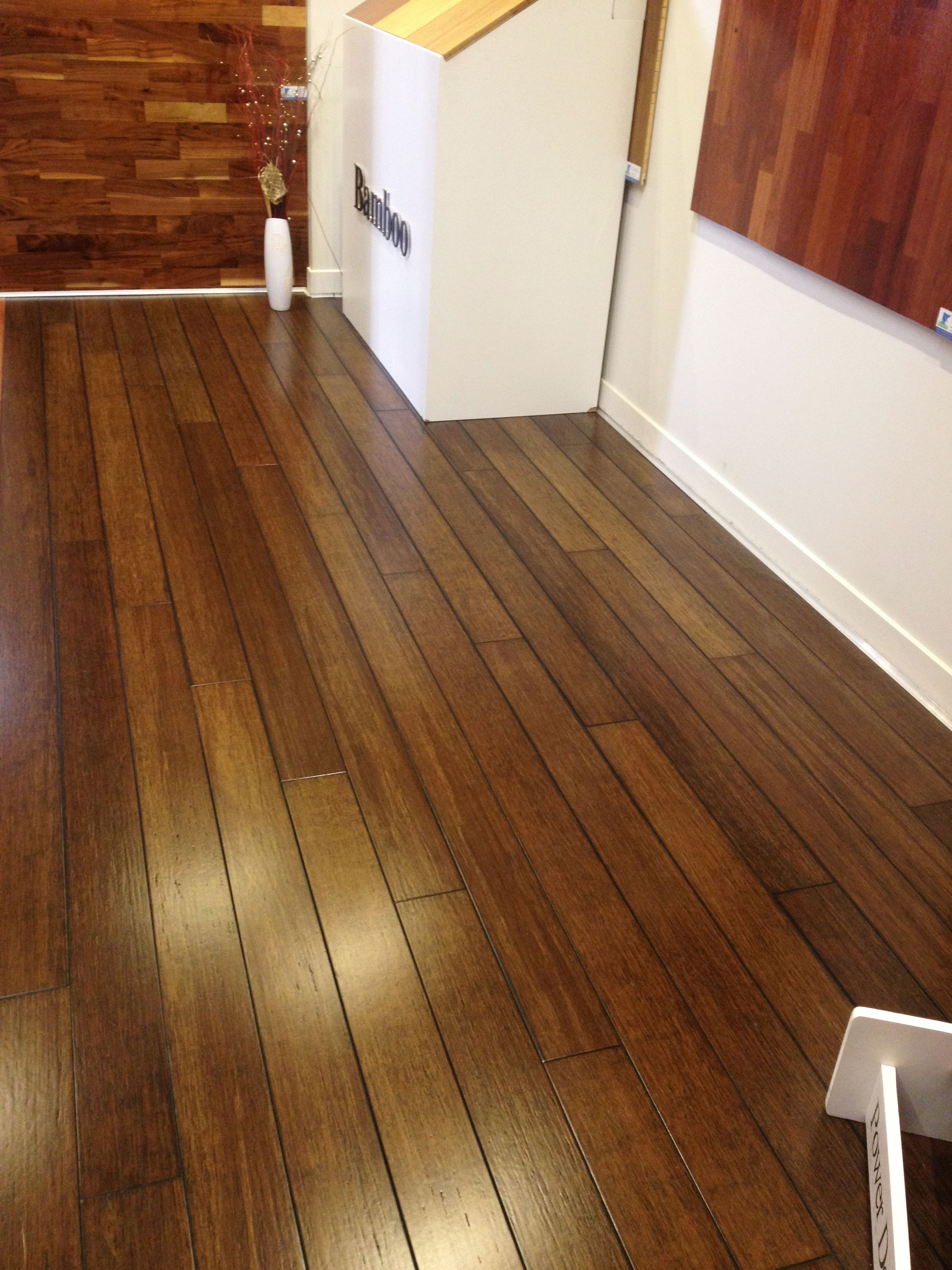 Bamboo Flooring Auckland