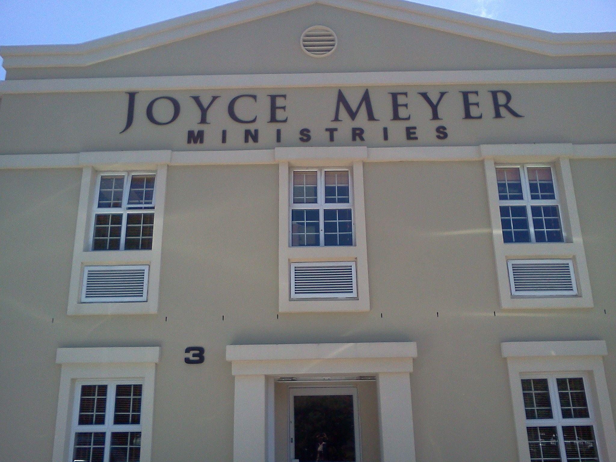 Pics Joyce Meyer House  Joyce Meyer  Joyce meyer, Joyce meyer