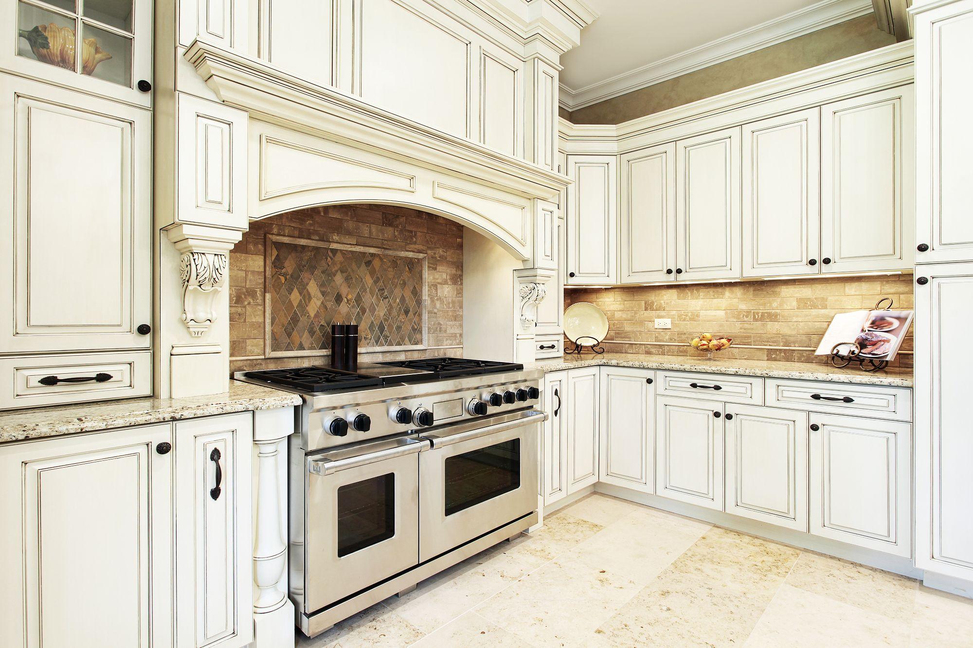 Kitchen Custom Cabinet Reface   Kitchen Cabinet Refacing ...
