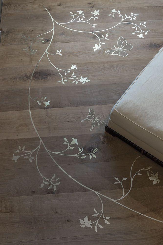 Inlay Wood Flooring 8 Stunning Design Ideas In 2018