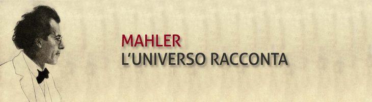 Biglietti omaggio per le Sinfonie di Mahler all'Auditorium di Roma! www.cartagiovani.it
