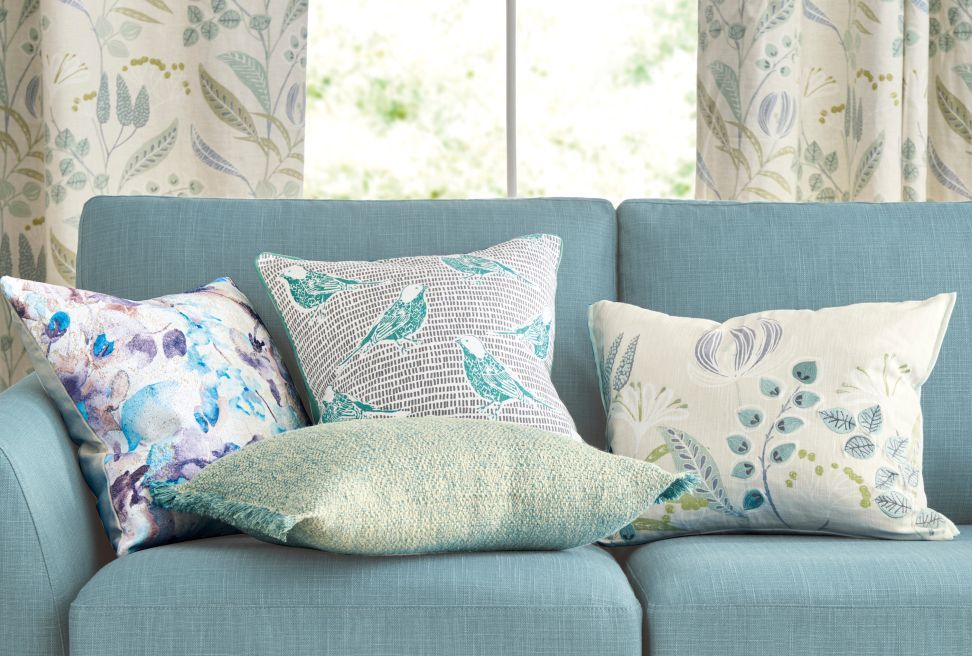 Cushions Throws Home Furnishings Furniture