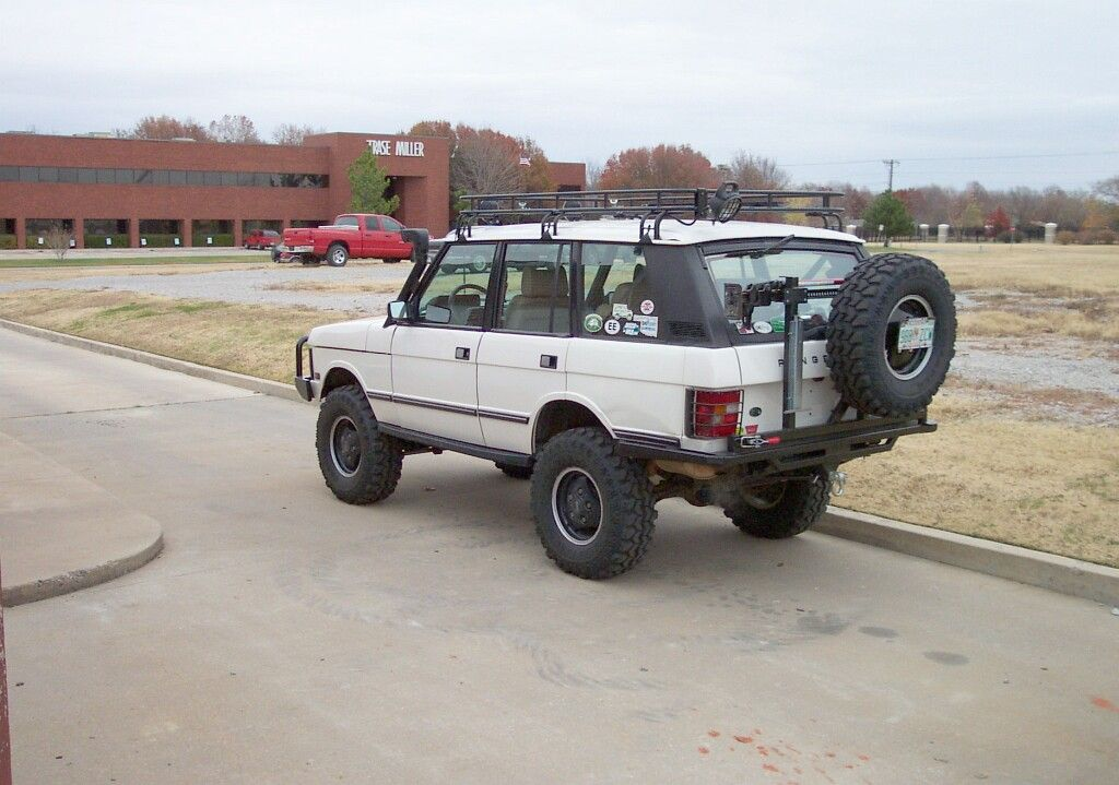 Roof Racks For Rrc Discoweb Message Boards Range Rover Classic Landrover Range Rover Range Rover