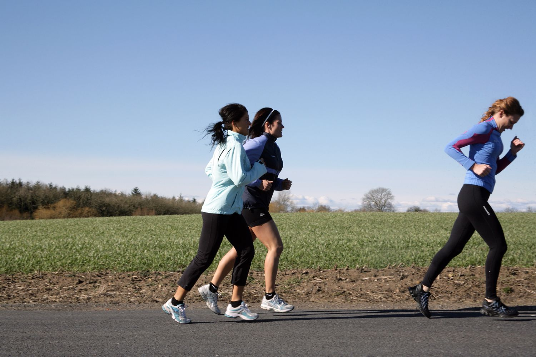 springa 5 km
