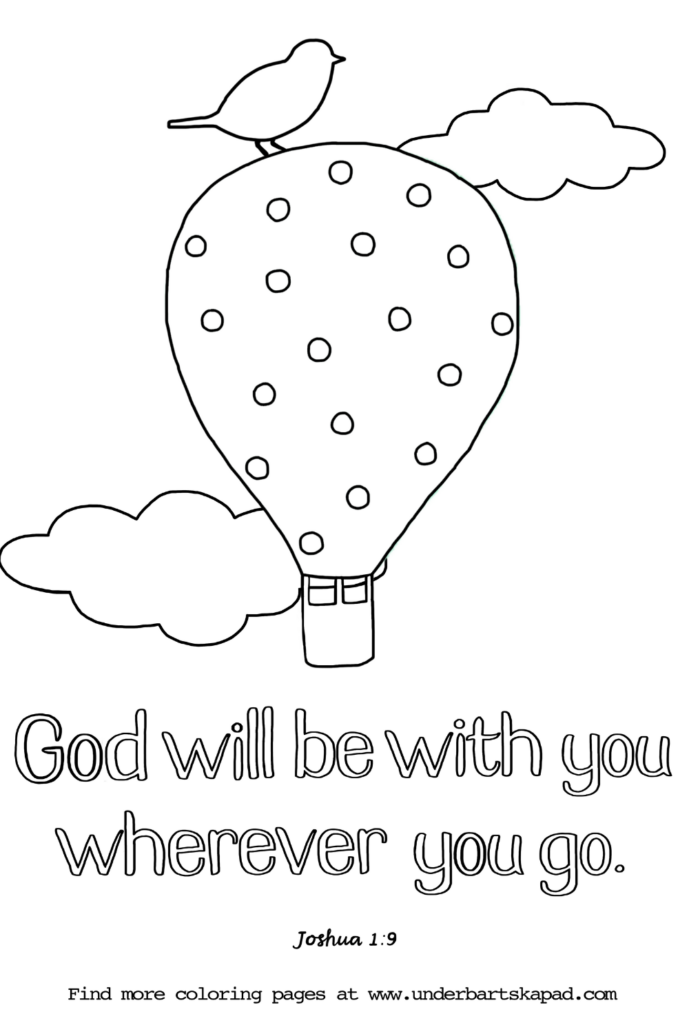 Free Coloring Pages Joshua 1 9 Coloring Pages Printable Coloring Pages Printable Coloring