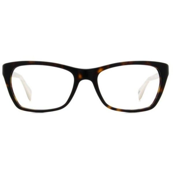 0c4abac6c2 Ray-Ban RX5298 Women s Eyeglasses ( 159) ❤ liked on Polyvore featuring  accessories