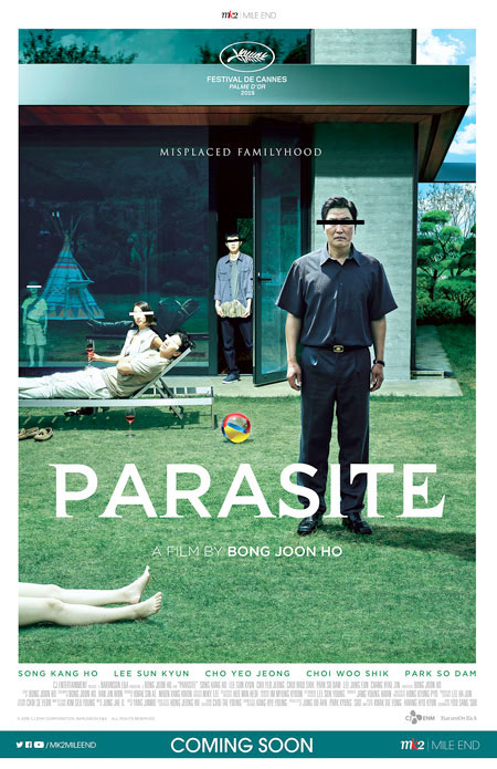 Gisaengchung [Parasite] Full movies, Full movies online free