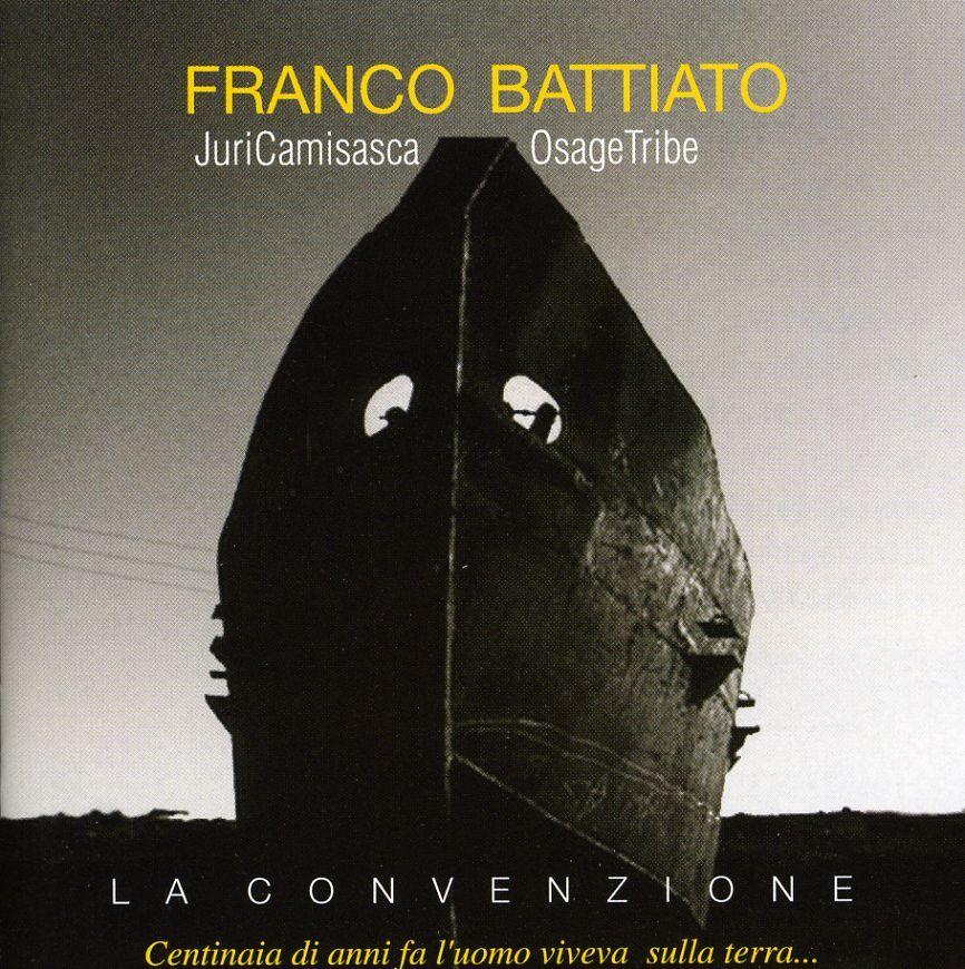 Franco Battiato La Convenzione | Products | Pinterest