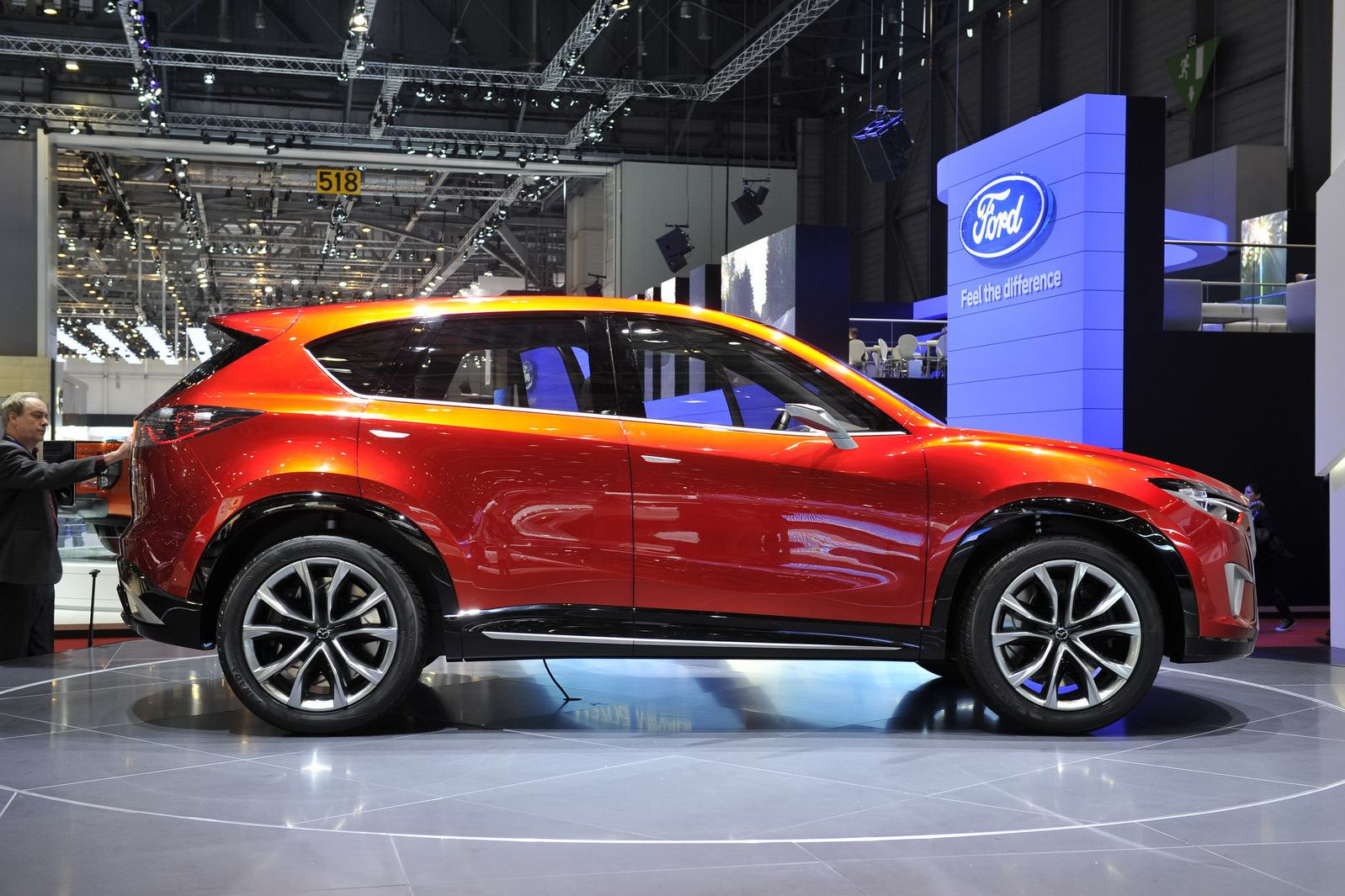2017 Mazda Cx 5 Changes Redesign Http Suvcarson