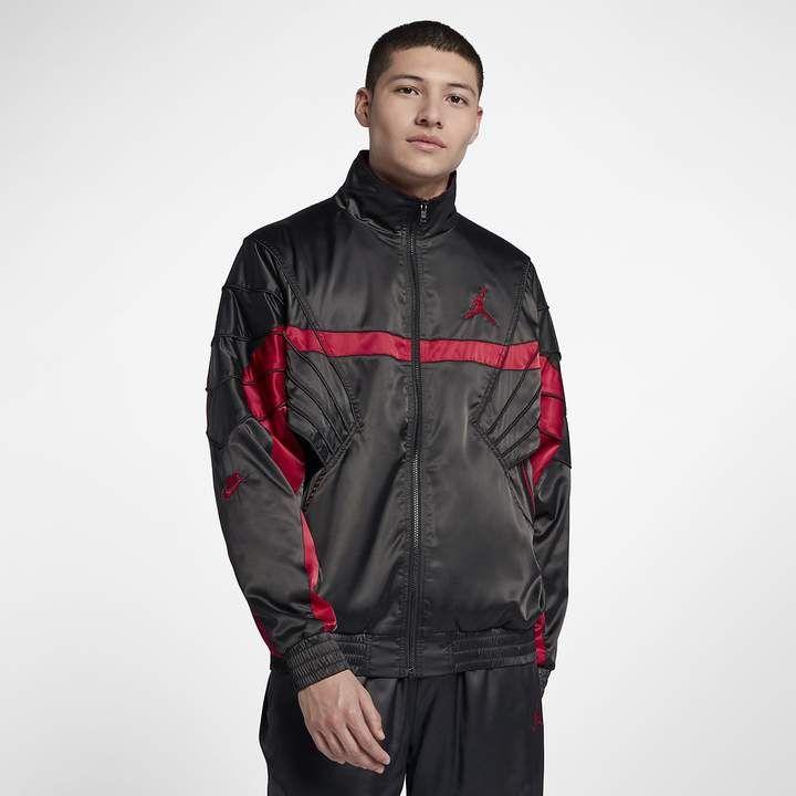 ff518425a825 Jordan Men s Jacket Sportswear AJ 5