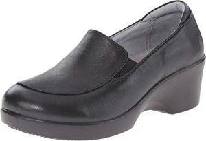 women's shoes for concrete floors