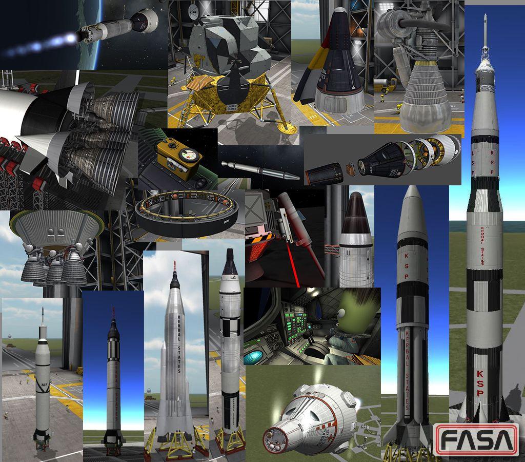 Images Mods Photos Upgrades: Mercury To Apollo