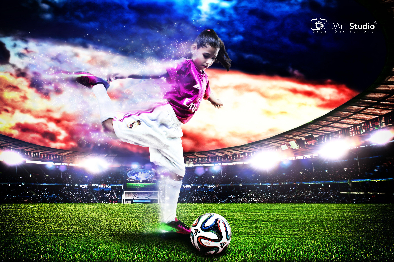 Soccer Femenil