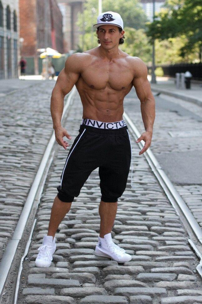Pin by kris kiewicz on tan | Hot male models, Male dancer
