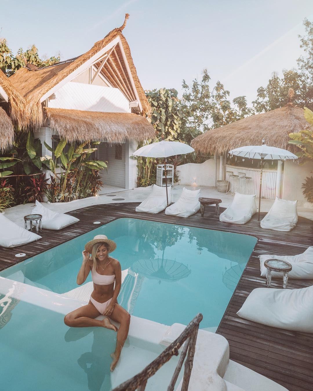 Gravity Hotel Bali Beautiful Hotels Vacation Tropical Resort