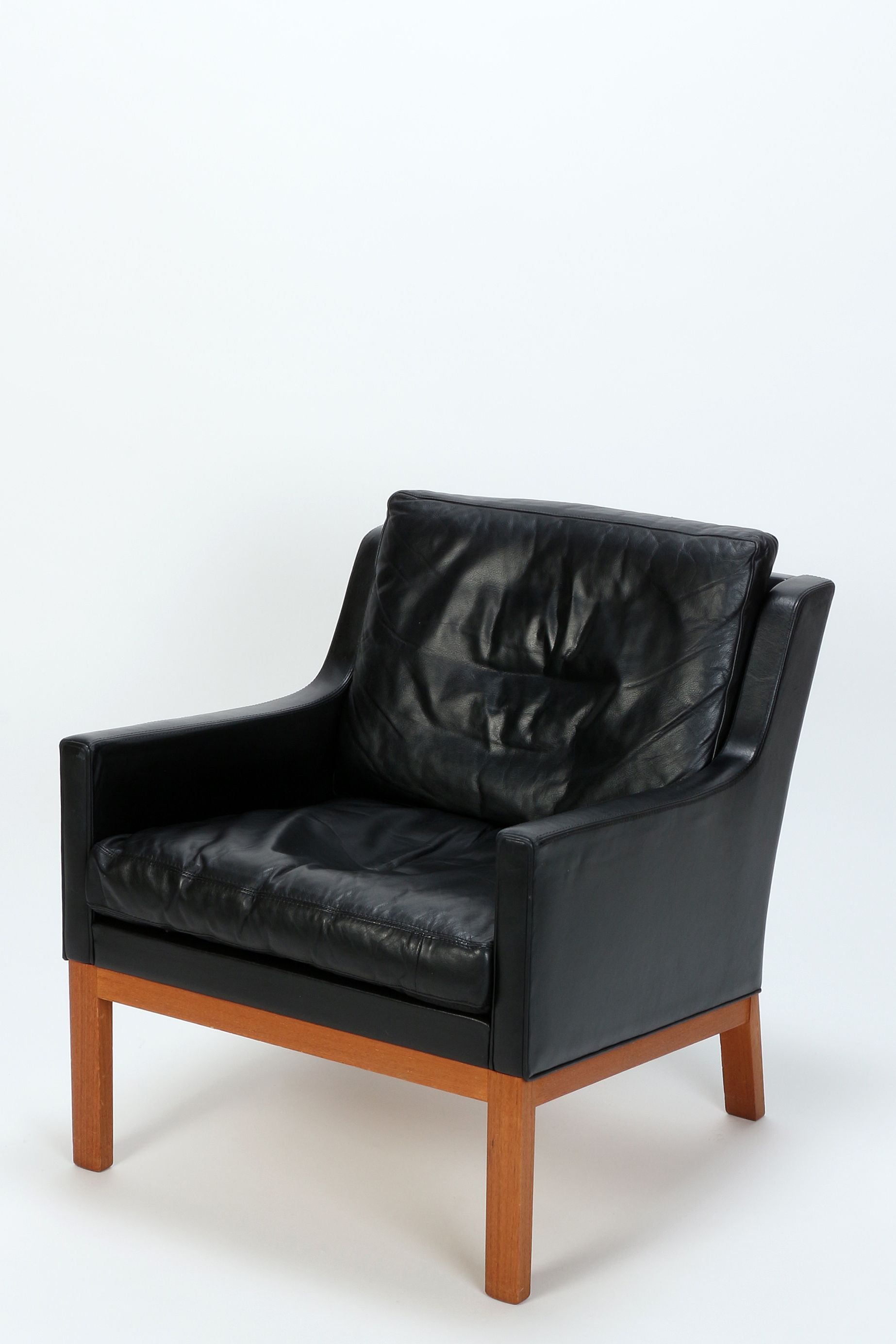 set lounge shop on oak chairs leather jessen chair erling of crowdyhouse