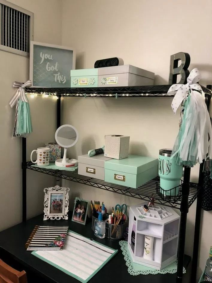 29+ cheap cute dorm room decorating ideas on a budget 14 - Dorm Room Design - #Budget #cheap #cute #Decorating #Design #dorm #Ideas #Room #collegedormroomideas