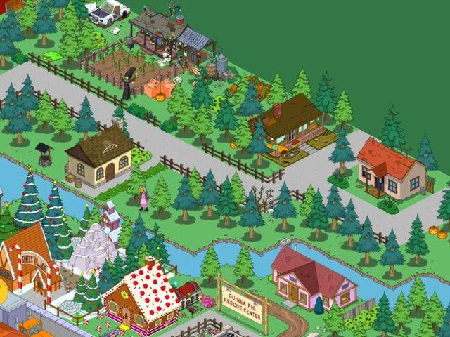 laboratorio di giuseppe - casa della gattara - casa muntz - casa di pan di zenzero - fattoria cletus - santa village - rifugio per cavie
