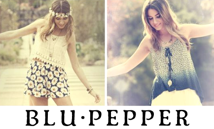 Blu Pepper. In 1994, Edge Clothing Inc. launched its first line, Mine, to provide chic, affordable apparel of uncompromising quality