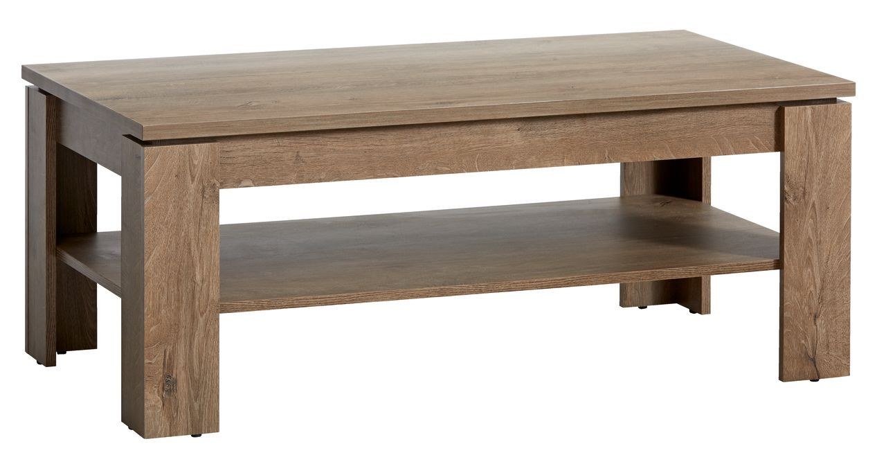 маса за кафе Vedde 60x110 см дъб Jysk Dream Home In 2019
