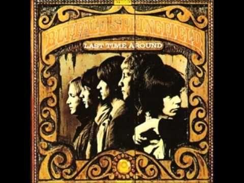 Buffalo Springfield Last Time Around (Full Album) [1968