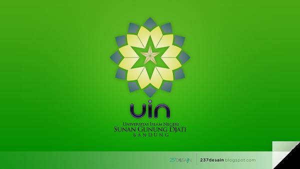 Logodesain Logo Uin Sunan Gunung Djati Bandung Penguin