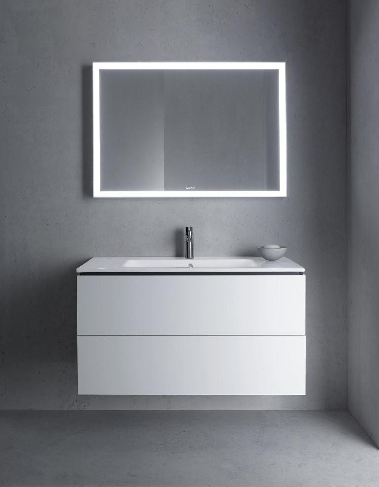 L-Cube | Duravit | Bathrooms | Pinterest | Duravit, Cube and ...