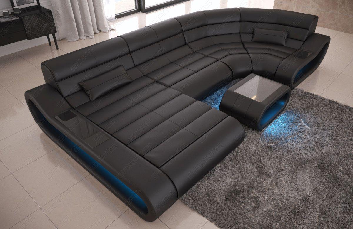 Sofa Dreams Sofa Concept Schwarz Modern Sofa Living Room Modern Furniture Living Room Dream Sofas