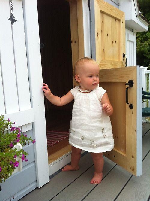 Dress, Bonpoint