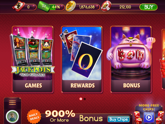 Pin on Game UI casino