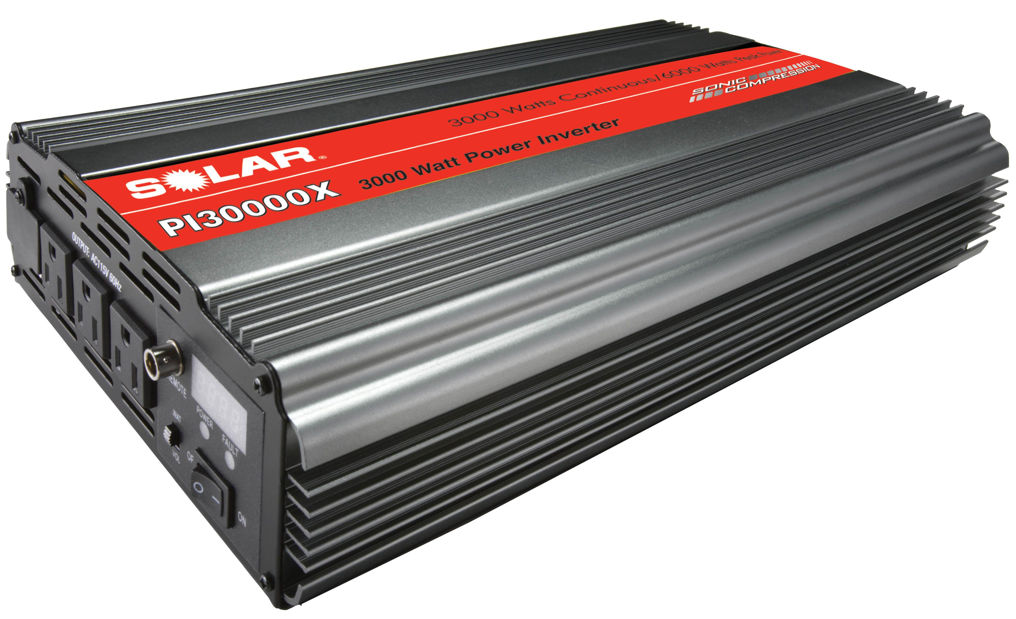pi30000x.jpg Power Inverters Power inverters, Solar