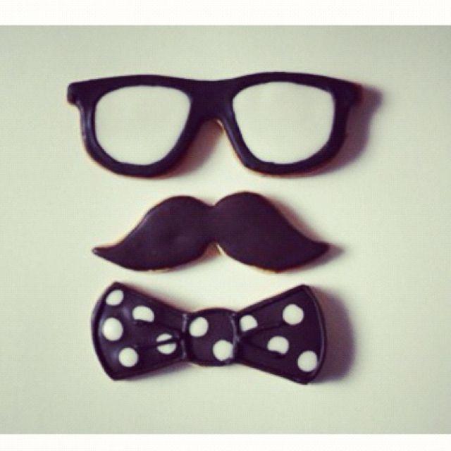 Kit Mustache. #bigotes | Funny way of being trending | Pinterest ...