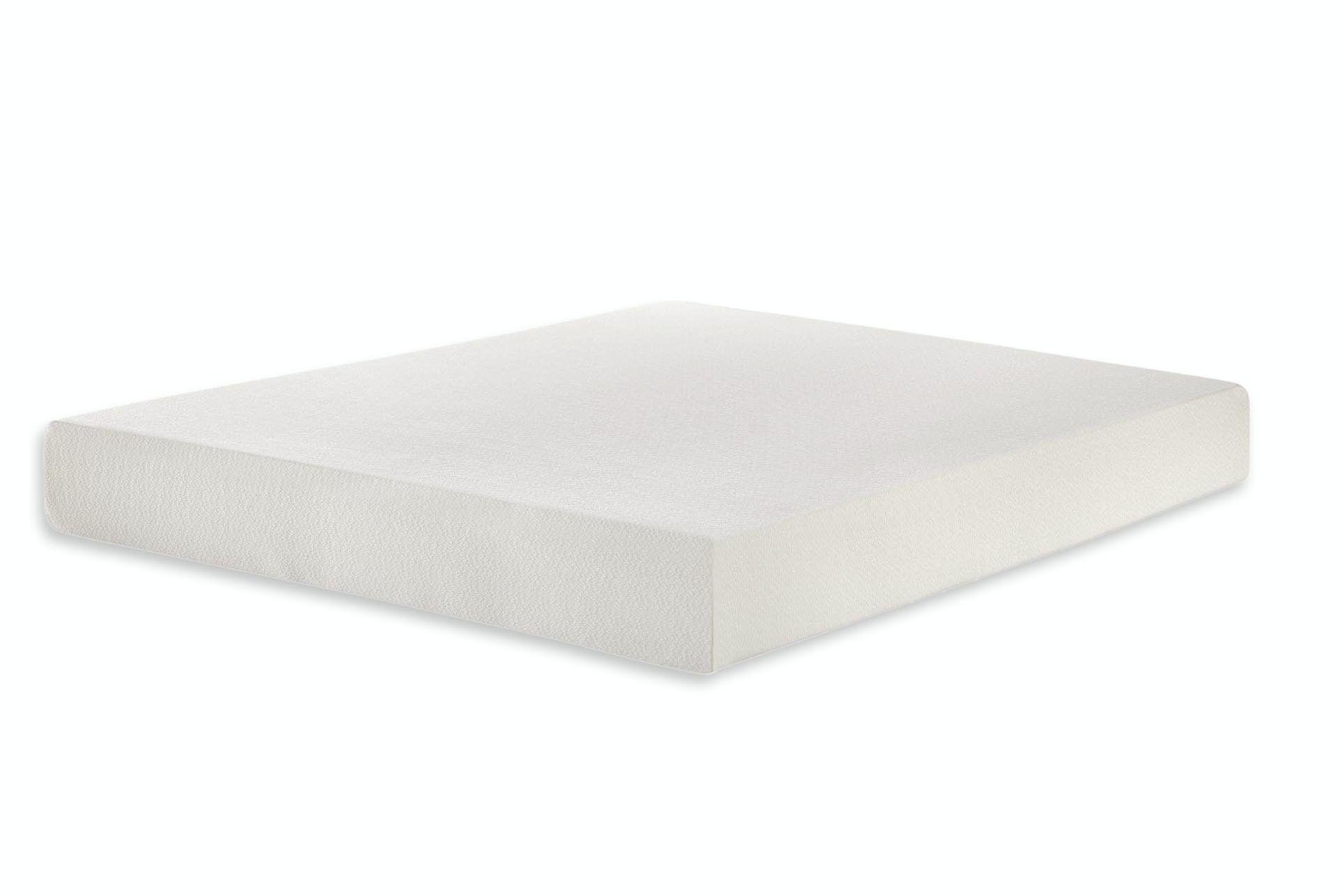 englander viscopedic 5123 memory foam mattresses full chamois