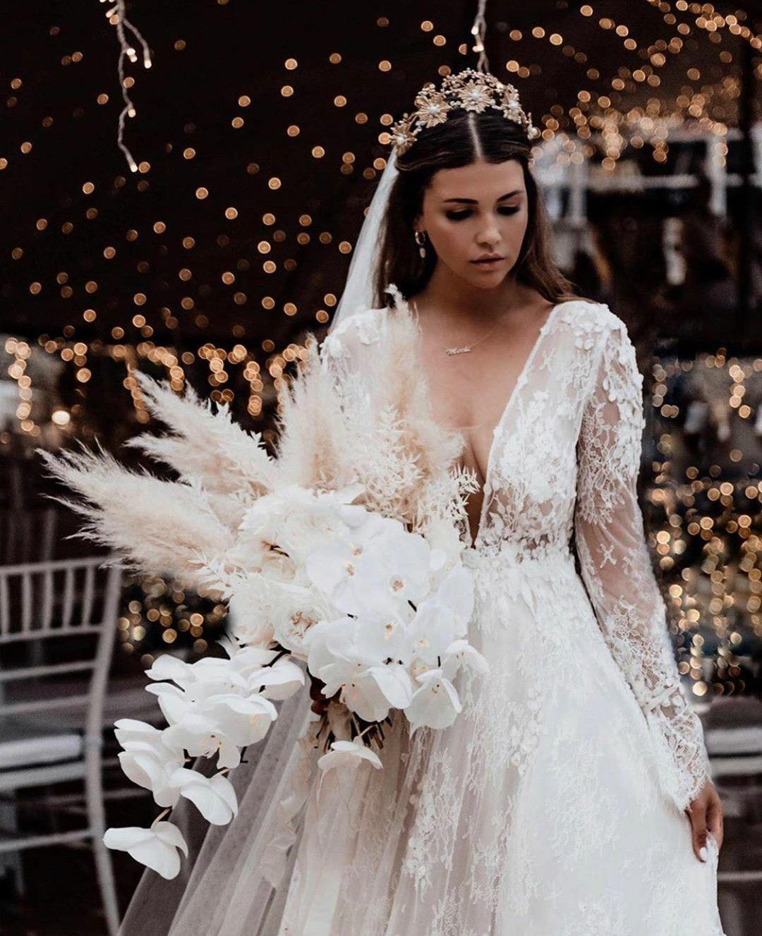 Pin von M. R. auf Wedding  Novalanalove, Hochzeitskleid, Hochzeit