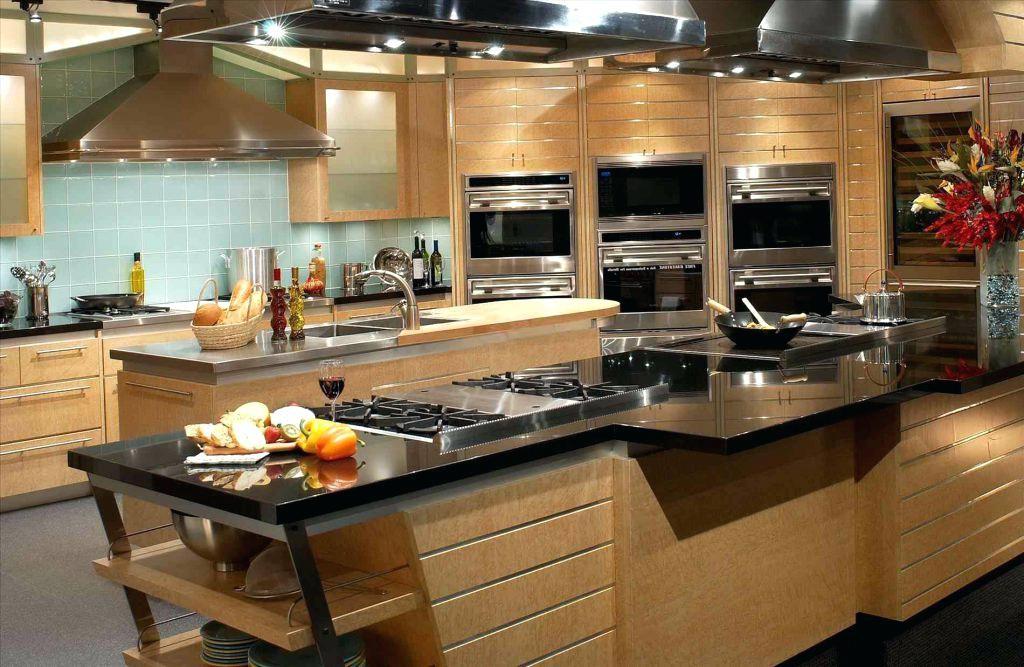 small gourmet kitchens kitchen appliances elegant gourmet ...